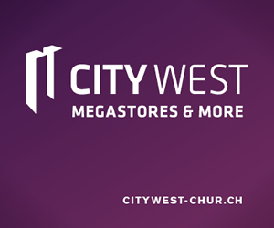 City West - Megastore & More