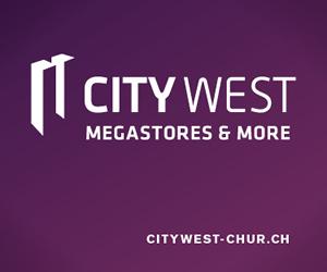 City West - Megastore & More