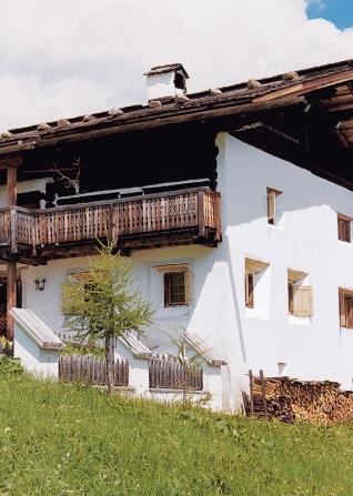 Kirchner Haus