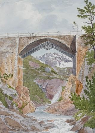 Vittorio Emanuele-Brücke