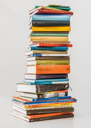 Publikationen der Chasa Editura Rumantscha