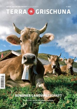 2/2017 Bündner Landwirtschaft