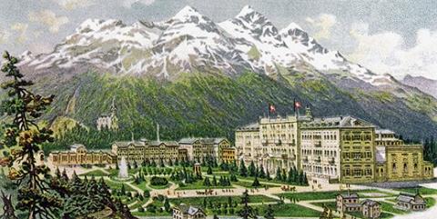 Bad St. Moritz