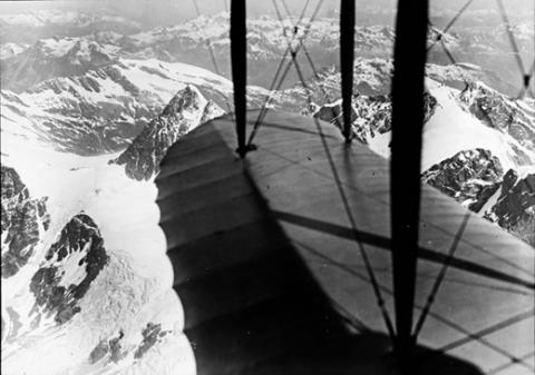 Aviatik Bernina