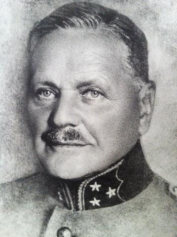 Aviatik Gugelberg