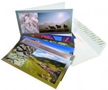 Bildkarten-Set Terra Grischuna