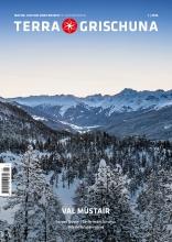 1/2016 Innen und Aussen - Die Val Müstair