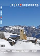 1/2014 Zwischen Zillis und Splügen