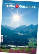 3/2017 Die Sonne Graubünden