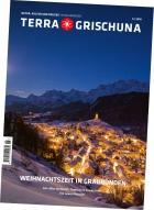 6/2018 Vorschau «Weihnachtszeit in Graubünden»