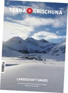 1/2018 Landschaft Davos