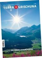 3/2017 Die Sonne in Graubünden