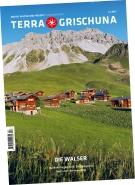 4/2017 Walser in Graubünden