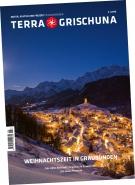 6/2018 Weihnachtszeit in Graubünden