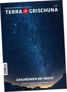 6/2020 Graubünden bei Nacht