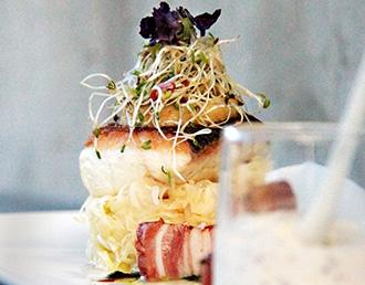 Kulinarik, Ustria Steila